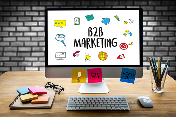 B2b Marketing – Is Different From Regular Business to Consumer Marketing!