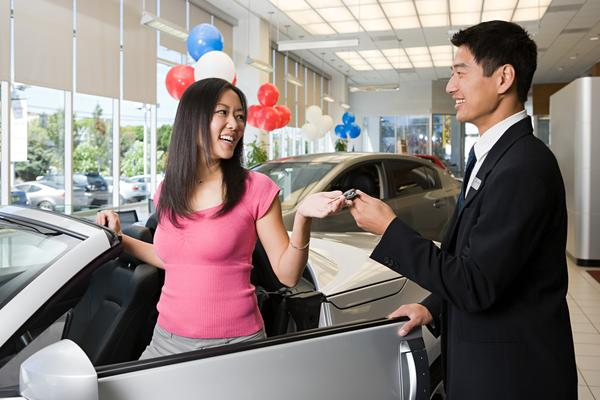 Supportive Tips for Financing a New Car Purchase