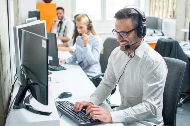 Tips to Get the Best Service From Your Online Tech-Support Provider
