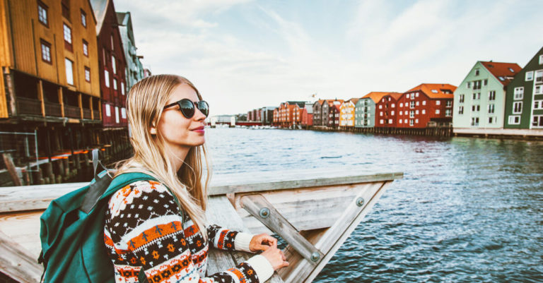 Solo Travel Tips For Women