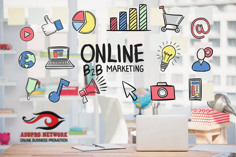 B2b Marketing Company Online – Strategies For Selecting an online marketing Company