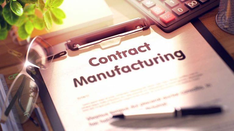 An Overview on Contract Manufacturing which is Role in Chemical Industries