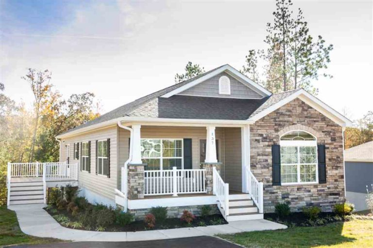 Manufactured Homes and Mobile Homes – Whats the main difference?