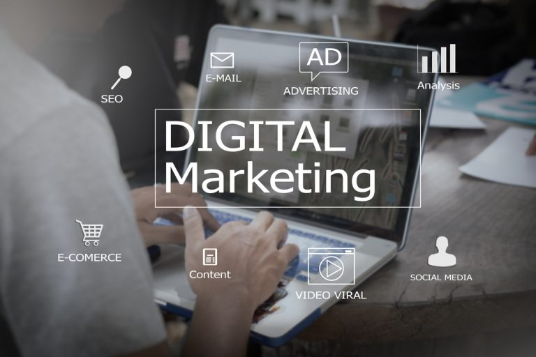 What's The One Parameter That Makes A Digital Marketing Agency Successful