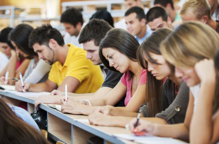 Do You Benefit From College Education?