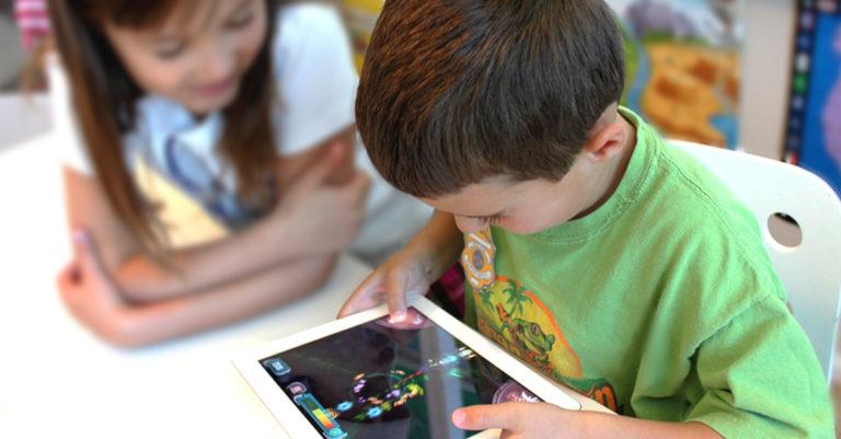 Make Learning Things Fun Using Educational Kid's Games