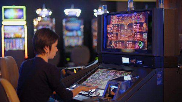 Play slots for completely free online