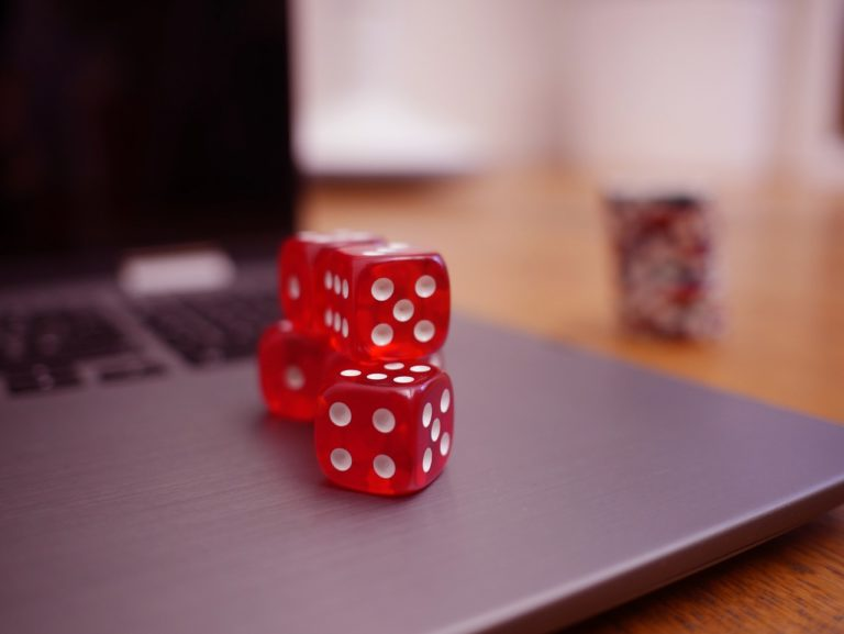 Beginner's Guide to Online Gaming