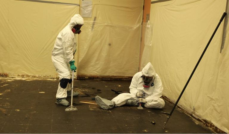 A complete guide to hiring an asbestos abatement company
