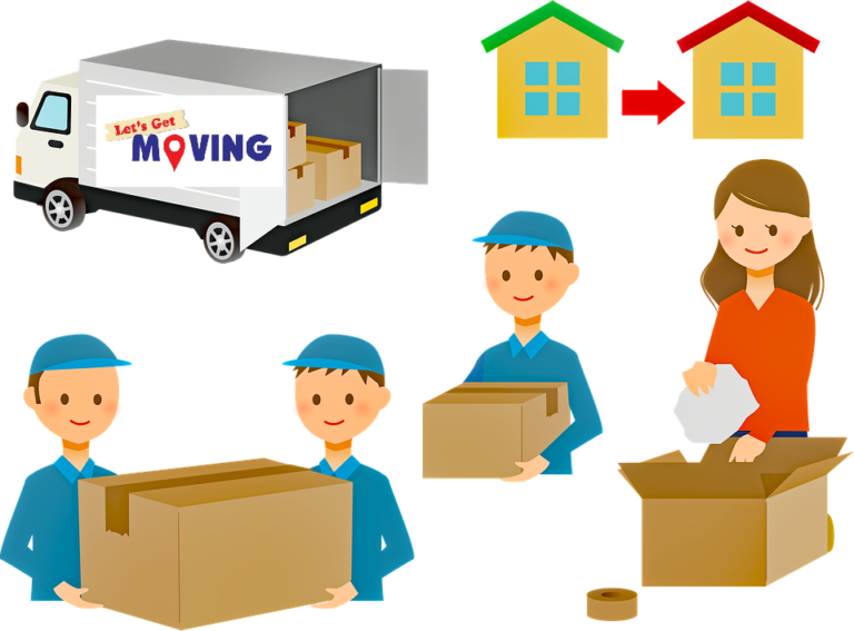 The Importance of Reading Reviews for Choosing the Best Movers
