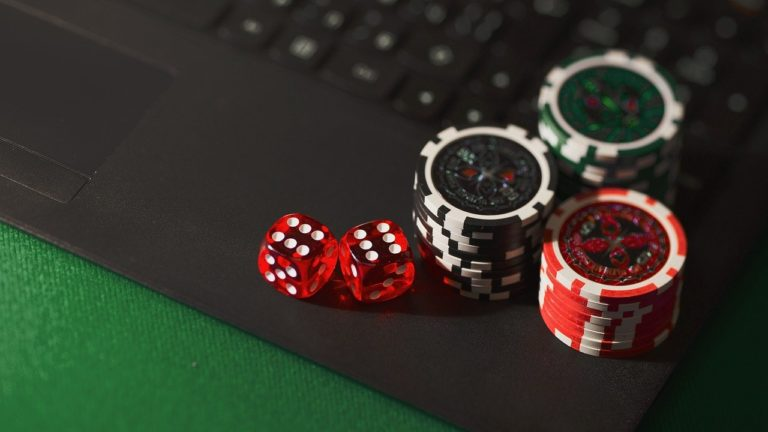 All About Poker – Online Casino Style