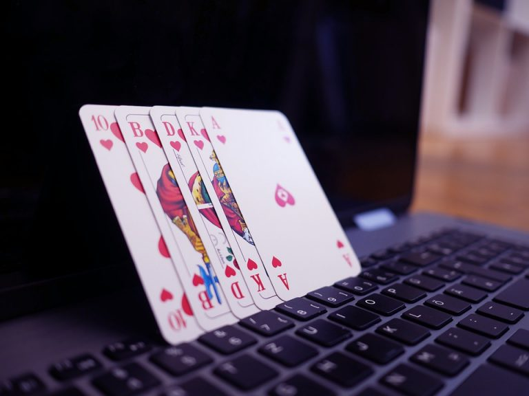 What are some advancements in Gambling you can make?