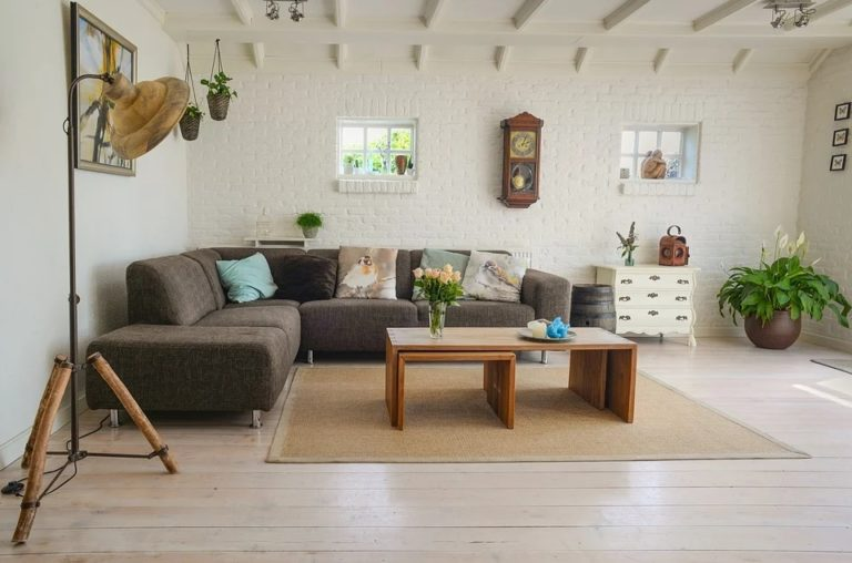 Home Improvement: Simple Ideas to Give Your Home a Makeover
