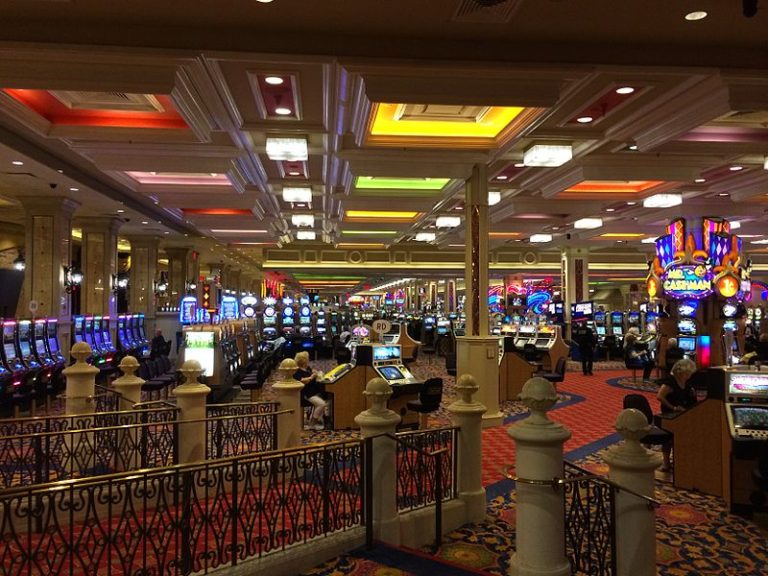 What are the critical elements for play online casinos?