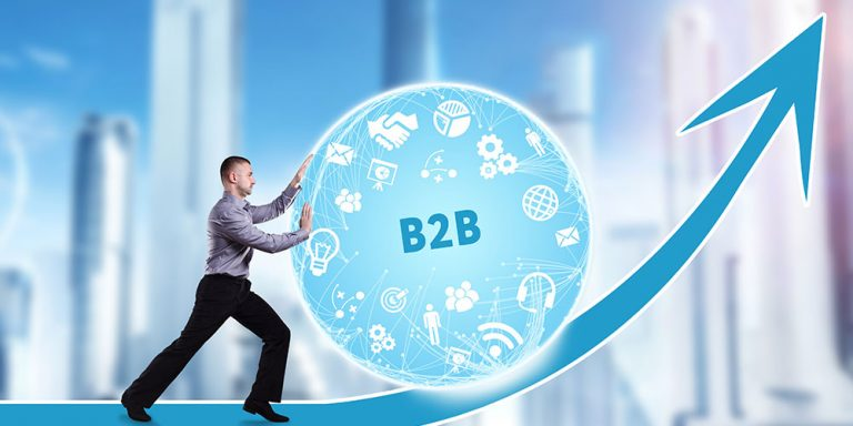 Different Ways To Give Your B2B Sales A Boost