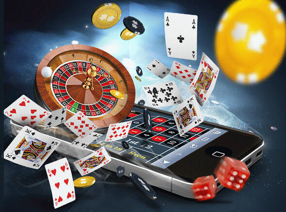 The Benefits of Playing Slots at Internet Casino Sites