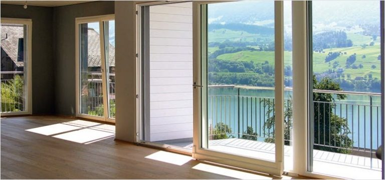 Choosing To Replace Or Repaint Your uPVC Windows & Doors